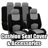 Cushion Seat Cover & Accessories