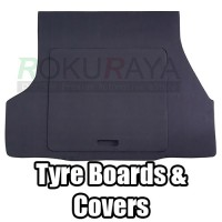 Tyre Boards & Covers