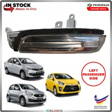Perodua Bezza Axia Myvi15 OEM Genuine Parts Side Mirror Turn Signal LED Light Blinker (LEFT)