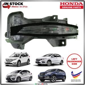 Honda City Jazz CRV BRV OEM Genuine Parts Side Mirror Turn Signal LED Light Blinker (LEFT)