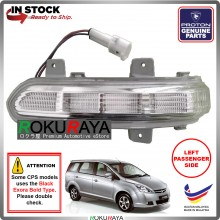 Proton Exora CPS 2009-2011 OEM Genuine Parts Side Mirror Turn Signal LED Light Blinker (LEFT)