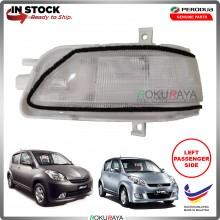 Perodua Myvi (1st Gen) 2005-2011 OEM Genuine Parts Side Mirror Turn Signal LED Light Blinker (LEFT)
