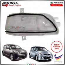 Perodua Myvi (1st Gen) 2005-2011 OEM Genuine Parts Side Mirror Turn Signal LED Light Blinker (RIGHT)