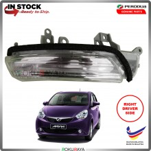 Perodua Myvi Lagi Best 2011-2015 OEM Genuine Parts Side Mirror Turn Signal LED Light Blinker (RIGHT)