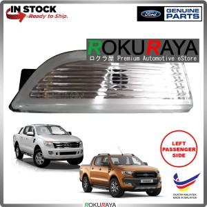 Ford Ranger T6 T7 OEM Genuine Parts Side Mirror Turn Signal LED Light Blinker (LEFT)