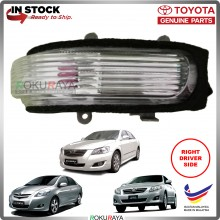 Toyota Vios Altis Camry (2008 Models) OEM Genuine Parts Side Mirror Turn Signal LED Light Blinker (RIGHT)