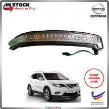 Nissan X-Trail T32 (3rd Gen) 2013 OEM Genuine Parts Side Mirror Turn Signal LED Light Blinker (RIGHT)
