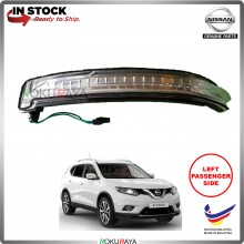 Nissan X-Trail T32 (3rd Gen) 2013 OEM Genuine Parts Side Mirror Turn Signal LED Light Blinker (LEFT)