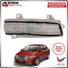 Honda City (5th Gen) 2008-2013 OEM Genuine Parts Side Mirror Turn Signal LED Light Blinker (RIGHT)