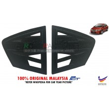 Honda City GM2 GM3 ( 5th Gen ) ( 2008–2013 ) Rear Triangle Side Window Mirror Cover 2 Piece
