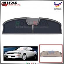 Toyota Corolla AE100 SEG101 (7th Gen) 1991-1995 Custom Fit Rear Top Speaker Board 12mm Thick (PVC Wrapped)