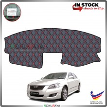 Toyota Camry XV40 2006-2011 RR Malaysia Custom Fit Dashboard Cover (RED LINE)