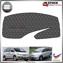Toyota Previa Estima XR30 XR40 (2nd Gen) 2000-2005 RR Malaysia Custom Fit Dashboard Cover (BLACK LINE)