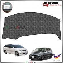 Toyota Previa Estima XR50 (3rd Gen) 2006 RR Malaysia Custom Fit Dashboard Cover (BLACK LINE)