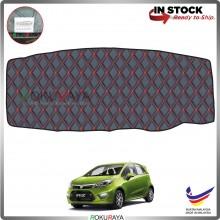 Proton Iriz RR Malaysia Custom Fit Dashboard Cover (RED LINE)