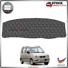 Perodua Kenari RR Malaysia Custom Fit Dashboard Cover (BLACK LINE)