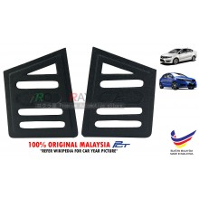 Proton Preve/ Suprima S Rear Triangle Side Window Mirror Cover 2 Piece