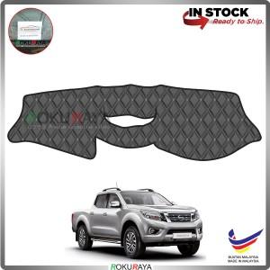 Nissan Navara NP300 D23 RR Malaysia Custom Fit Dashboard Cover (BLACK LINE)