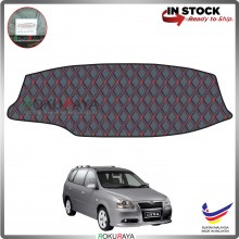 Naza Citra Kia Carens 1999-2006 RR Malaysia Custom Fit Dashboard Cover (RED LINE)
