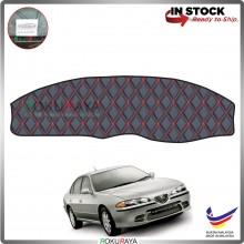 Proton Perdana (1st Gen) 1995-2010 RR Malaysia Custom Fit Dashboard Cover (RED LINE)
