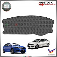 Proton Preve Suprima S RR Malaysia Custom Fit Dashboard Cover (BLACK LINE)