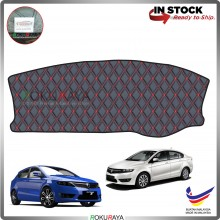 Proton Preve Suprima S RR Malaysia Custom Fit Dashboard Cover (RED LINE)