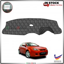 Proton Satria Neo (2nd Gen) RR Malaysia Custom Fit Dashboard Cover (BLACK LINE)