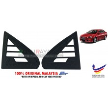 Proton Inspira Rear Triangle Side Window Mirror Cover 2 Piece