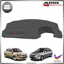 Proton BLM FLX (2nd Gen) 2008-2016 RR Malaysia Custom Fit Dashboard Cover (BLACK LINE)