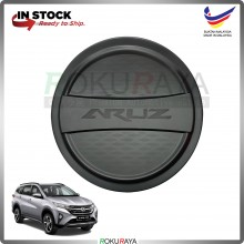 Perodua Aruz 2019 Fuel Gas Tank Cap Trim Cover (Matt Black)