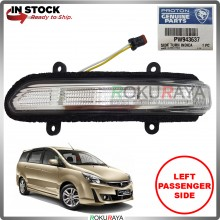 Proton Exora Bold Facelift OEM Genuine Parts Side Mirror Turn Signal LED Light Blinker (LEFT)