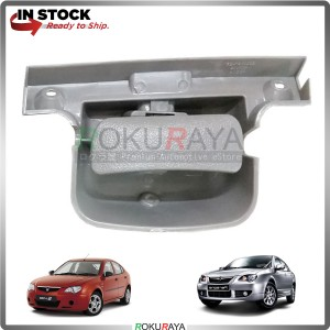 Proton Gen2 Persona Glove Box Compartment Lock Drawer Handle OEM Replacement Spare Part (GREY)