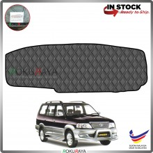 Toyota Unser 1997-2004 RR Malaysia Custom Fit Dashboard Cover (BLACK LINE)