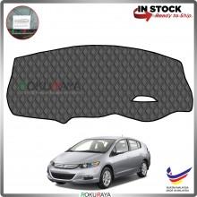 Honda Insight Hybrid (2nd Gen) 2009  RR Malaysia Custom Fit Dashboard Cover (BLACK LINE)