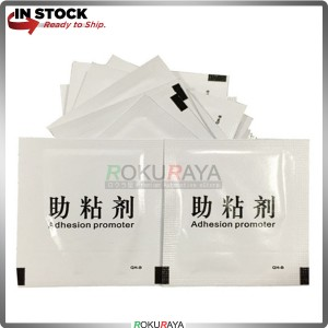 Adhesion Promoter Primer Adhesive Double Sided Tape Glue Enhancers Car Sticker