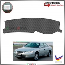 Toyota Camry XV20 1997-2001 RR Malaysia Custom Fit Dashboard Cover (BLACK LINE)