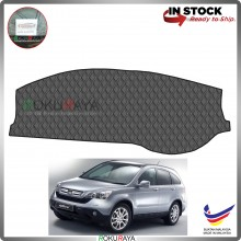 Honda CR-V (3rd Gen) 2007-2012 RR Malaysia Custom Fit Dashboard Cover (BLACK LINE)