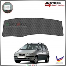 Hyundai Inokom Matrix RR Malaysia Custom Fit Dashboard Cover (BLACK LINE)