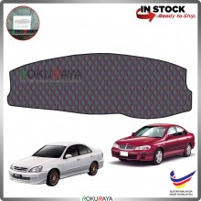 Nissan Sentra N16 G10 2000 RR Malaysia Custom Fit Dashboard Cover (RED LINE)