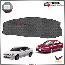 Nissan Sentra N16 G10 2000 RR Malaysia Custom Fit Dashboard Cover (BLACK LINE)