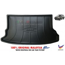 Kia Sportage JE KM ( 2nd Gen ) 2004–2010 Custom Fit Original PE Non Slip Rear Trunk Boot Cargo Tray