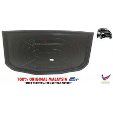 Naza Sutera Custom Fit Original PE Non Slip Rear Trunk Boot Cargo Tray