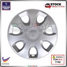 Proton Saga VVT BLM FLX SV R13'' Inch Original Genuine Car Wheel Cover Tyre Center Hub Cap Steel Rim