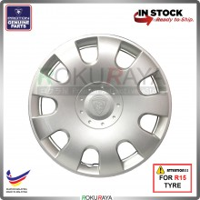 Proton Exora Persona R15'' Inch Car Wheel Cover Tyre Center Hub Cap Steel Rim