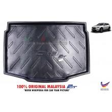 Mazda CX3 CX-3 2015 Custom Fit Original PE Non Slip Rear Trunk Boot Cargo Tray