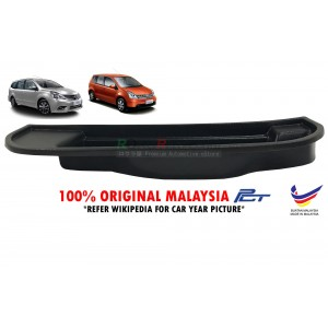 Nissan Livina (Bottom) Custom Fit Original PE Non Slip Rear Trunk Boot Cargo Tray