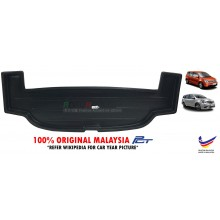 Nissan Livina (TOP) Custom Fit Original PE Non Slip Rear Trunk Boot Cargo Tray