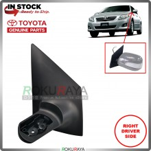 Toyota Altis E140 (10th Gen) 2006-2012 Car Replacement Side Door Mirror Leg Bracket Gasket (RIGHT)