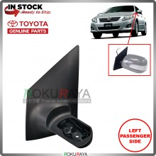 Toyota Altis E140 (10th Gen) 2006-2012 Car Replacement Side Door Mirror Leg Bracket Gasket (LEFT)
