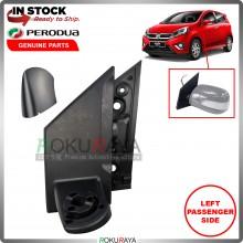 Perodua Axia Car Replacement Side Door Mirror Leg Bracket Gasket (LEFT)
